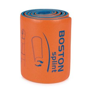 Attelle modelable et réutilisable Boston Splint
