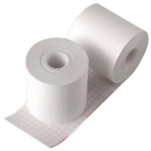 Papier impression pour ECG Colson Cardi Touch
