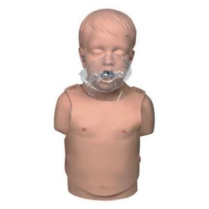 Mannequin de secourisme Sani Child