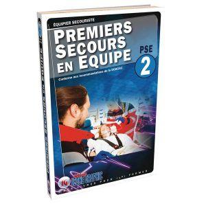 Livre PSE2 pour le participant