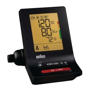Tensiomètre électronique bras Braun BP 6200