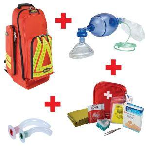 Offre pack Oxygène d'urgence