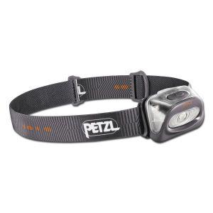 Lampe frontale Petzl Tikka / grise
