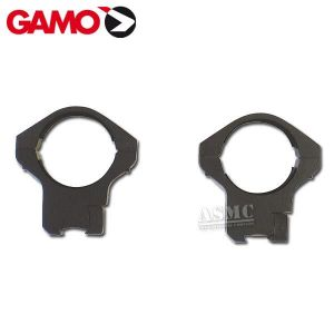 Gamo montage pour lunette de visée TS-250 plat
