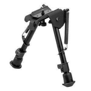 Pirate Arms Bipied Tactical Bipod noir