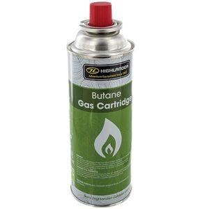 Cartouche de gaz butane 227 g