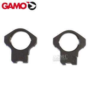 Gamo montage pour lunette de visée TS-300 moyen