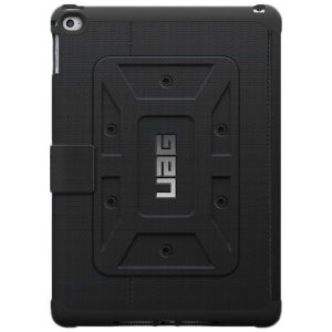 UAG Coque Apple iPad Air 2 Folio noir
