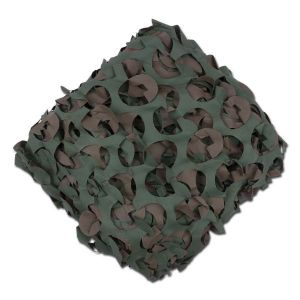 Filet de camouflage Pro Light 2.4x3.0 m woodland