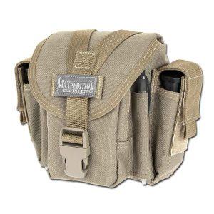 Maxpedition M4 Waistpack beige