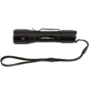 Nextorch Lampe de poche TA10 tactical