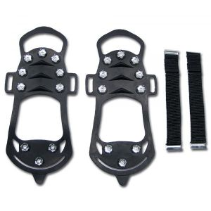 Crampons pour chaussures MFH 10 crampons