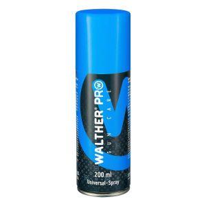 Spray d'Entretien pour Arme Walther Gun Care Pro 200 ml