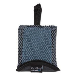 Serviette MSR Packtowl Ultralite bleu S