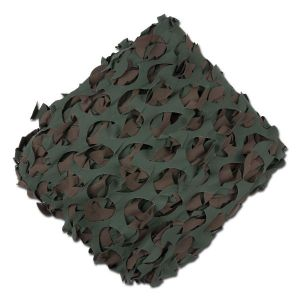 Filet de camouflage Pro Light 2.4x6.0 m woodland