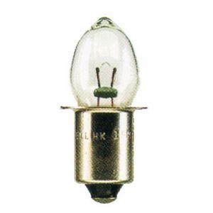 Ampoules de Rechange pour Mag-Lite 3 D lot de 2