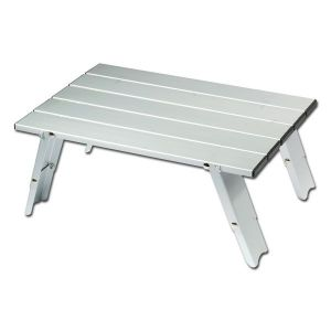 Table pliante Grand Canyon Alu Micro