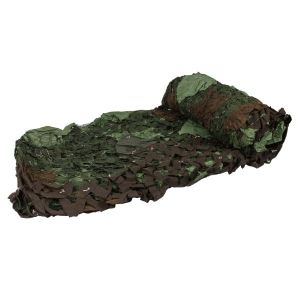 Filet camouflage tchèque 6 x 6 occasion