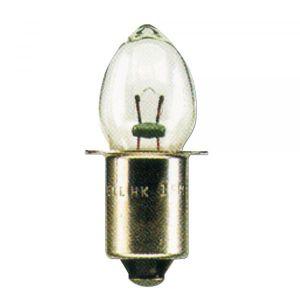 Ampoules de Rechange pour Mag-Lite 4 D lot de 2