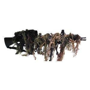 Rothco Filet de camouflage Ghillie pour fusils