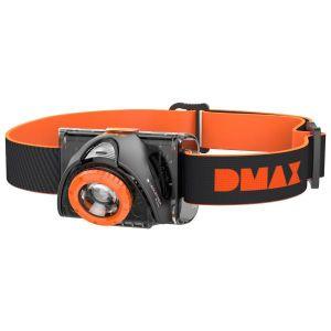LED Lenser Lampe frontale Buddy DX DMAX