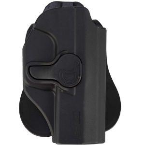 Cytac Holster CY-P99 droitier noir