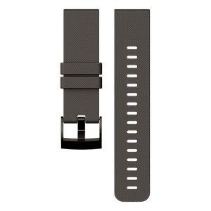 Bracelet de montre Core Grey Suunto gris