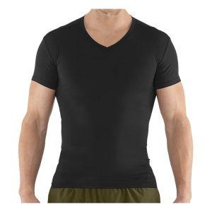 Under Armour T-Shirt Tactical Heatgear Comp V noir