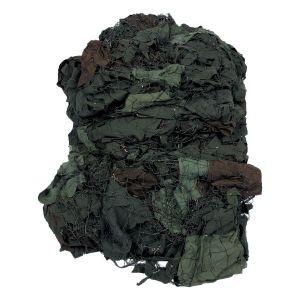 Filet de camouflage CZ coton état neuf 6 x 6 m