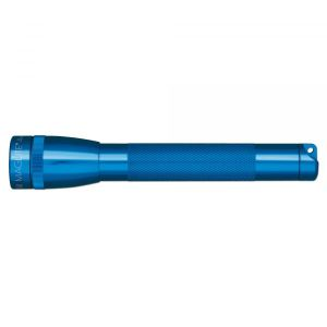 Mini Mag-Lite lite blue