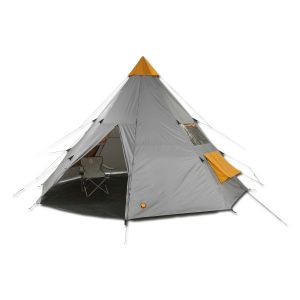 Tente Grand Canyon Tepee gris pierre