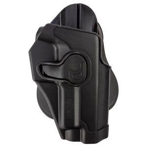 Cytac Holster CY-G42 droitier noir