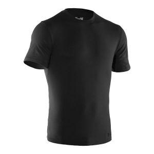 T-shirt Tactical CC Under Armour noir