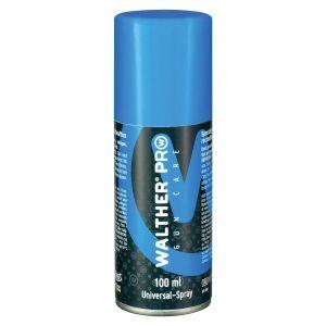 Spray d'Entretien pour Armes Walther Gun Care Pro 100 ml
