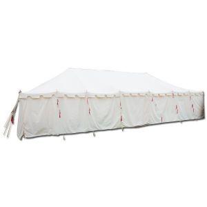LARP Tente Médiévale 6 x 12 m