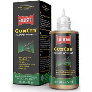 Ballistol GunCer Huile pour arme Céramique 65 ml