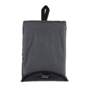 Serviette MSR Packtowl Ultralite XL gris