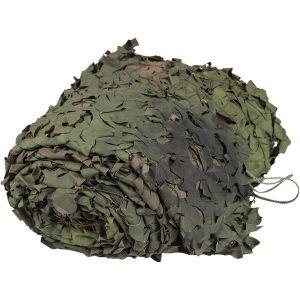 Filet de camouflage BW comme neuf