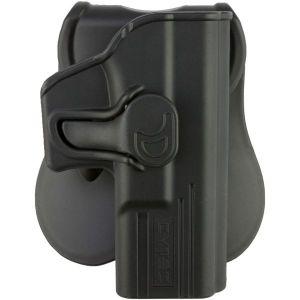 Cytac Holster CY-G19 droitier noir