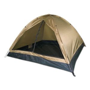 Tente Igloo standard coyote 3 places
