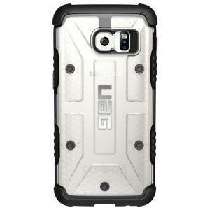 UAG Coque Samsung Galaxy S7 blanc transparent
