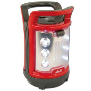 Lampe de camping LED Coleman CPX 6 Duo