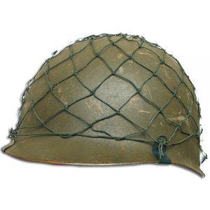 Filet de camouflage pour casques BW en acier
