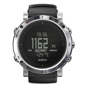Montre Suunto Core Brushed Steel