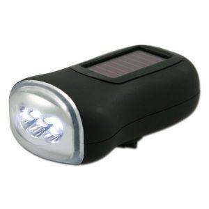 Lampe LED Dynamo Baladeo Megapower S