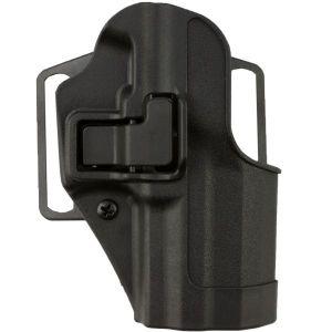 Blackhawk CQC Holster noir H&K USP Compact P2000 droitier