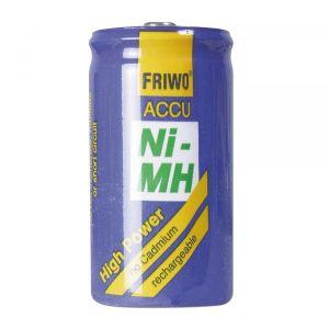 Pile rechargeable NiMH LR14 (C)