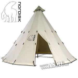 Tente Sioux