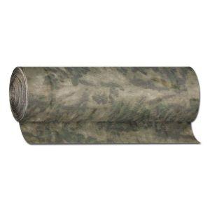 Tissu filet de camouflage A-TACS FG au mètre