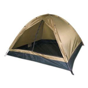 Tente Igloo standard coyote 2 places